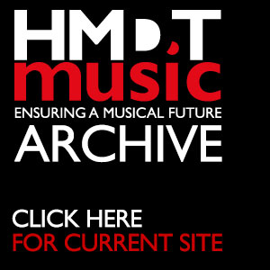 Hackney Music Development Trust
