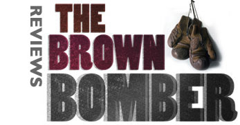 The Brown Bomber