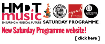 Sarurday Programme Website