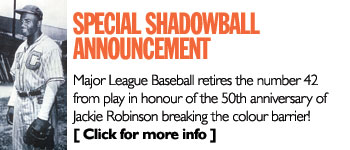 Special Shadowball Announcement