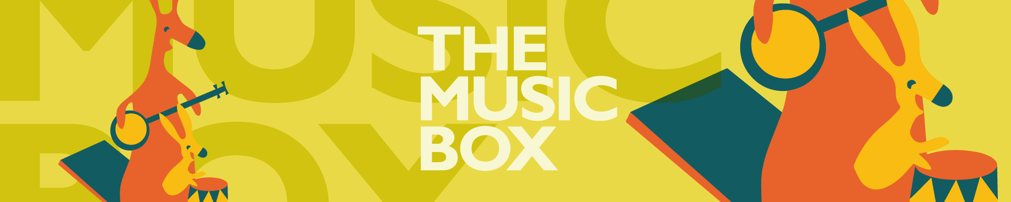 The Music Box Online Learning